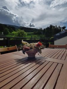 Photo for Large and comfortable apartment in Welsberg, Pustertal