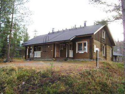 Photo for Vacation home Klz 9. safiiri in Sotkamo - 6 persons, 2 bedrooms