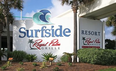 Welcome to Surfside!