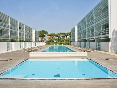 Photo for Jesolo Lido Village Luxury Apartment