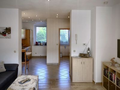 Photo for Apartment / app. for 2 guests with 38m² in Geyer (66343)