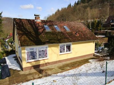 Photo for holiday home, Bad Lauterberg  in Harz - 11 persons, 5 bedrooms