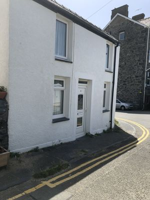 Photo for Coedmor Harbour Cottage (sleeps 2)