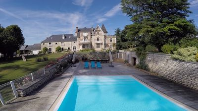 Photo for Country Cottage / Gite - CHATILLON SUR INDRE