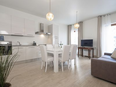 Photo for Venice Luxury Palace 1 - Apartment for 6 people in Venice