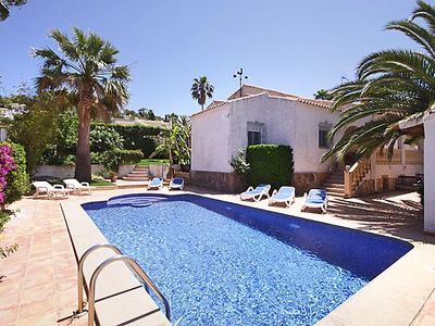 Photo for 2BR Villa Vacation Rental in Valencian Community, Alicante