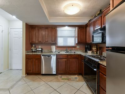 Photo for New!! Fabulous 2BR 2BA UPSCALE EVERYTHING! GOLF, POOLS, TENNIS