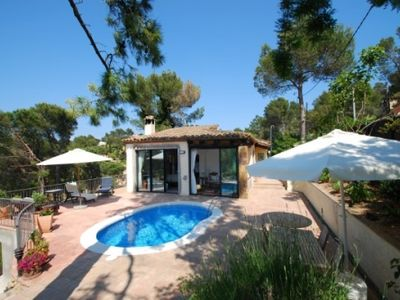 Photo for Fornells de la Selva Villa, Sleeps 5 with Pool and WiFi