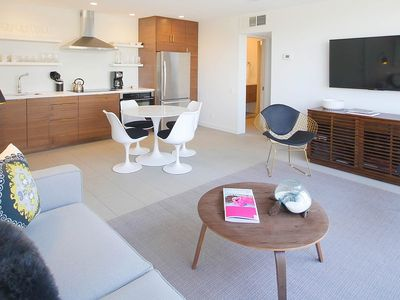Photo for New Completely Remodeled Condo in the Legendary Ocotillo Lodge