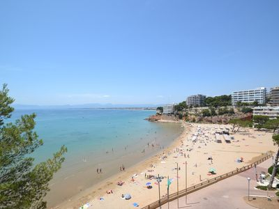 Photo for NAVILI: Well equipped Studio for 4 people-Wifi & Linen included-300m from Salou's beaches & centre