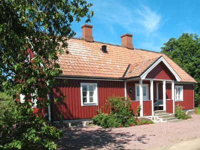 Photo for Vacation home See Oppmannasjön (SKO180) in Skane - 6 persons, 3 bedrooms