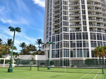 Trump International Beach Resort, Sunny Isles Beach, FL, USA