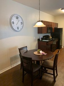 Photo for **New** Furnished and Equipped, minutes to Moffitt/USF/Busch Gdns/Verizon