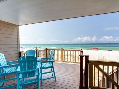 Photo for 17713 Front Beach Rd Surfside 4 - Two Bedroom Condo