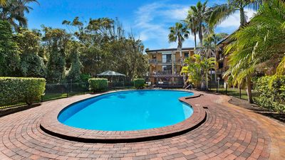 Pelican Place - East Coast Getaways