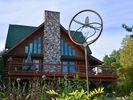 3BR House Vacation Rental in Leland, Michigan