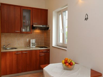 Photo for Apartments Sucic Ivan (60259-A1) - Silo - island Krk
