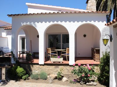 Photo for Great holiday home in a good location. Renovated in 2016