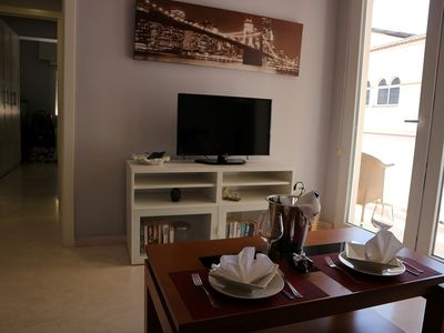 Photo for 107466 - Apartment in Fuengirola