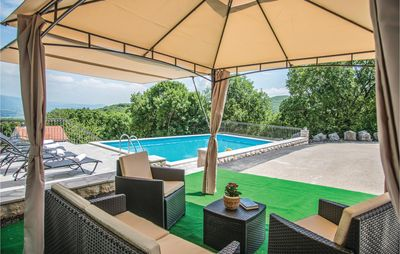 Photo for 4 bedroom accommodation in Lokvicici