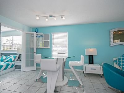 Photo for FAIRWEATHER #3 A FEW STEPS TO THE BEACH,MODERN & SPACIOUS 3BEDROOM CONDO,POOL