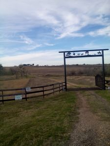 Photo for Country Cottage near Round Top. 13 miles from Round Top Square.