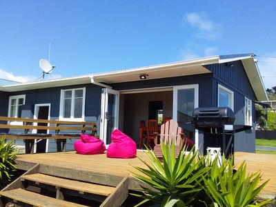 Photo for Te Whare – Wainamu Beach
