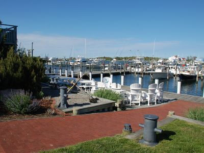 Photo for Stylish Renovated One Bedroom in the heart of montauk