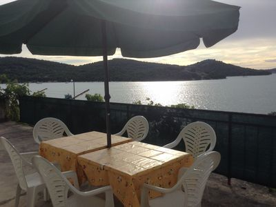 Photo for 3BR Apartment Vacation Rental in Tisno, Island Murter