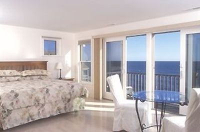 Photo for Oceanfront with Private Beach