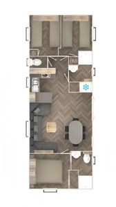 Photo for Individual Rent Mobile-Home