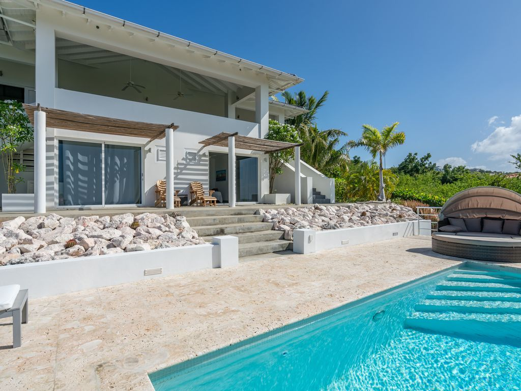 Exclusive privacy villas close to beach  HomeAway Curaao