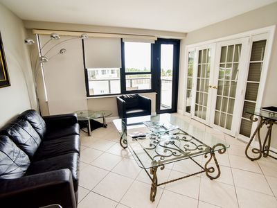 Photo for Alexander Hotel 406 - Two Bedroom Apartment, Sleeps 6
