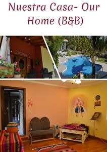 Photo for NUESTRA CASA - OUR HOME Cuenca by A2CC (B&B)