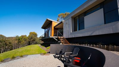 Photo for Aura House - Breathtaking Views over the Valley