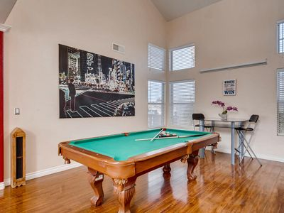 Photo for Amazing 3 Bedroom Vacation Home W/ Hot Tub