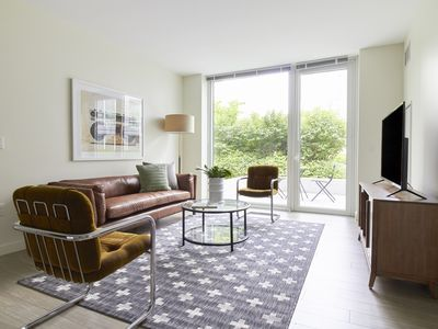 Photo for Sonder | The Continuum | Classic 2BR + Patio