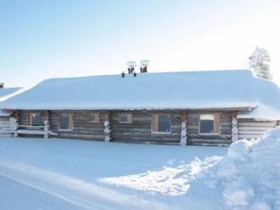Photo for Vacation home Tokka 1 in Kuusamo - 6 persons, 2 bedrooms