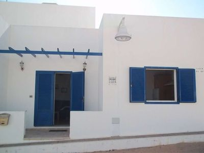 Photo for Apartment in the center of Caleta del Sebo with Internet, Balcony (969977)