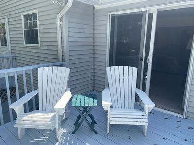 Photo for Weekly Summer Rental Home - beach passes included!