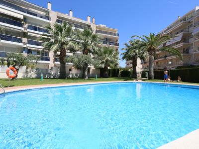 Photo for SHG PALMERAS CENTRO CAMBRILS