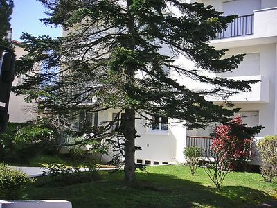 Photo for 2 bedroom Apartment, sleeps 5 in Royan with WiFi