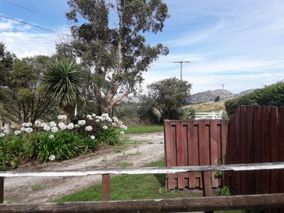 Photo for Troqueer Farm Cottage - Rural idyll located between Blenheim & Kaikoura
