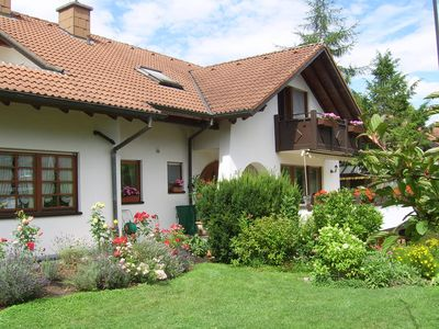 Photo for 4 **** comfort apartment, near Solemar, new: daily free entrance in Solemar