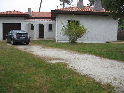 Photo for Villa 200m2 on a plot of 1300m2