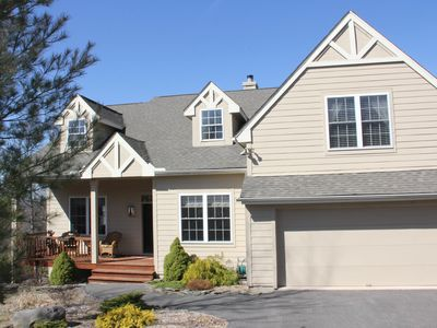 Photo for Beautiful home w/ 4 Bedrooms, 2 Masters, Sleeps 8-10 for year-round vacationing