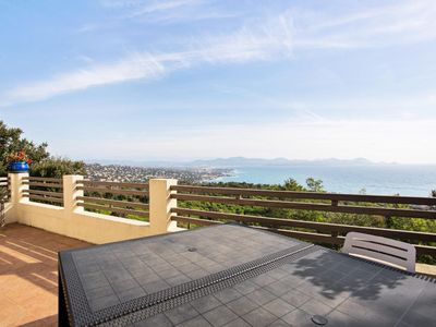 Photo for 4 room villa for 6 people with stunning sea views - Maeva Individual - 4 room villa for 6 people Selection