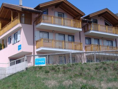 Photo for New apartment with views of the mountains, 800m from the ski slopes