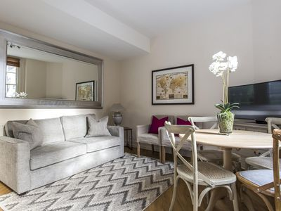 Photo for Gloucester Place Mews II - luxury 2 bedrooms serviced apartment - Travel Keys