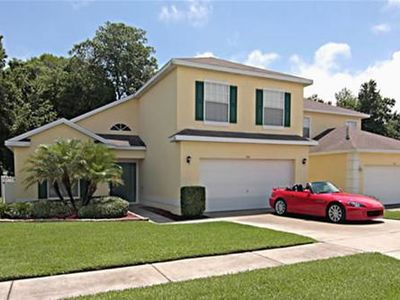 Photo for Family-Friendly Home near Disney w/ Private Pool & Flat Screen TV